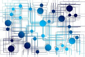 blockchain als deznetrales netzwerk