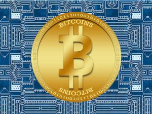 Bitcoin verkaufen in Affing - sicher und leicht