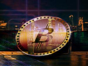Bitcoin verkaufen in Oberschleißheim - problemlos und einfach