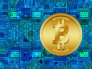 Bitcoin verkaufen in Bernau am Chiemsee - abgesichert und unkompliziert